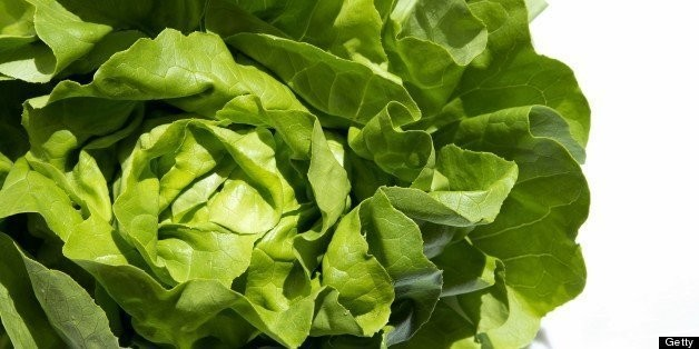 School Lunch Project: Lo Mein Lettuce Wraps | HuffPost Life