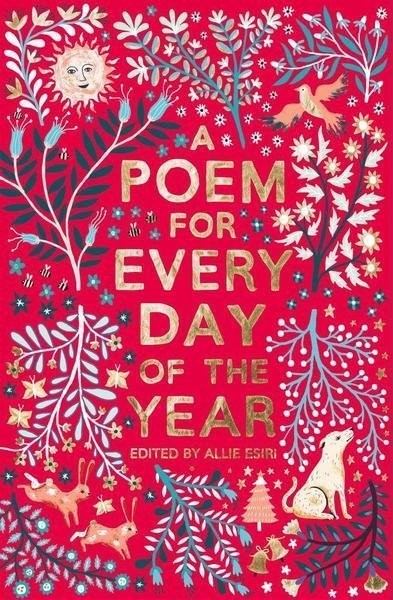 On World Poetry Day, Here's Why Poems Matter, Plus 3 Books To Get You Started