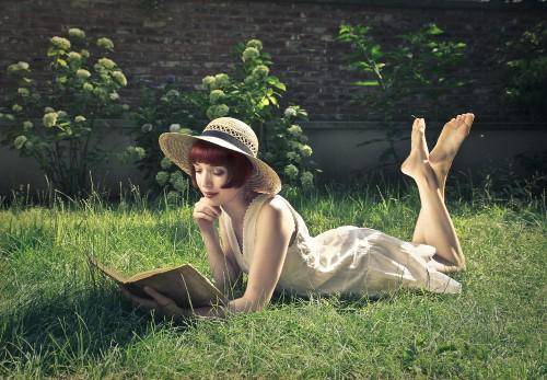 Why Do Women Read More Novels Than Men?