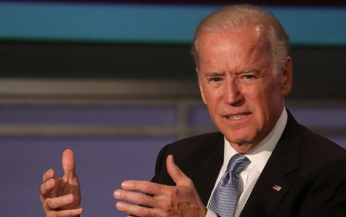 Joe Biden: Turning Away Refugees Is Giving ISIS What They Want