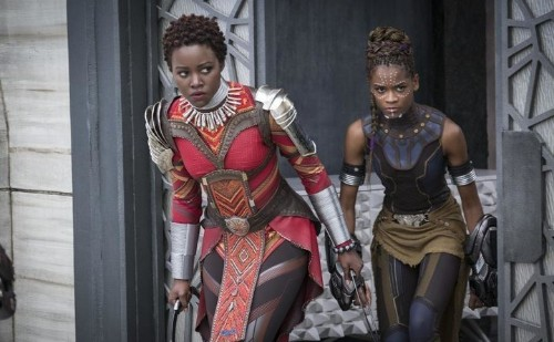 Ryan Coogler Would Love To See A Women Of Wakanda Spinoff