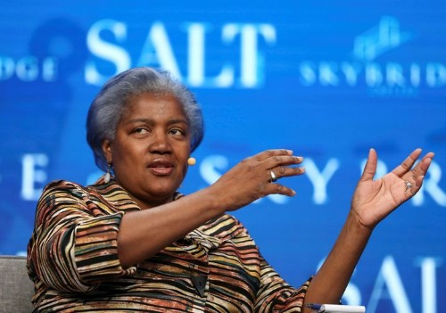 What Donna Brazile Left Out Of The Democratic National Committee Story