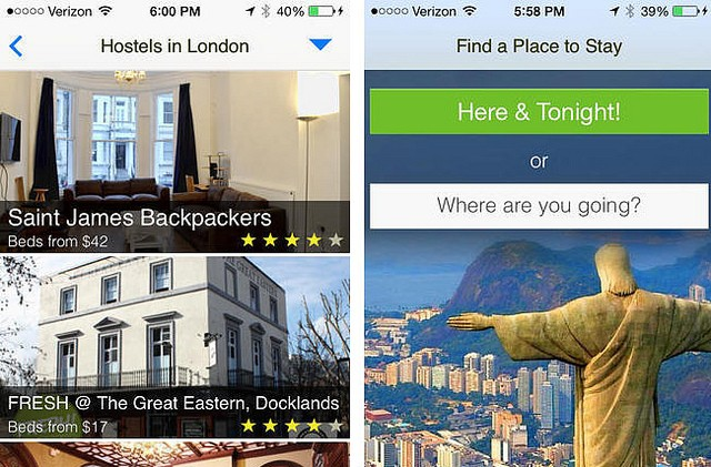 OTP's Favorite Travel Apps of 2013