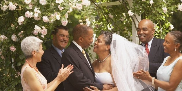 6 Reasons Marriage Is Better The Second Time Around | HuffPost Life