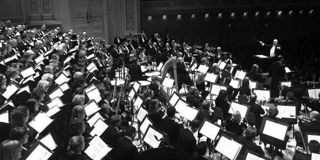 Why Failing Orchestras Are the Problem of Every American