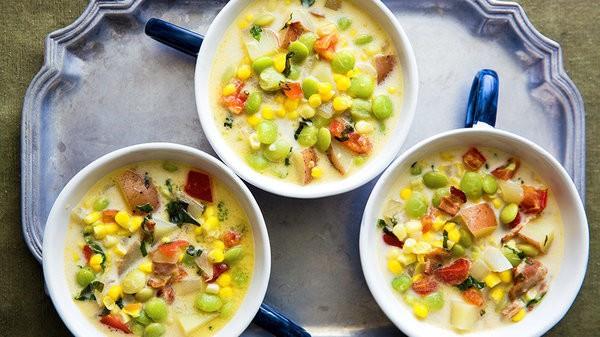 The Easiest, Tastiest, Summer Corn Recipes Ever