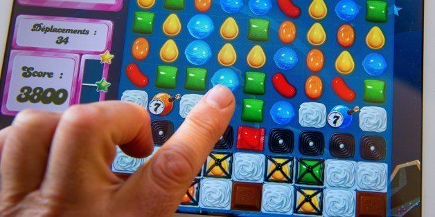 The Fascinating Psychology Behind Free-To-Play Mobile App Games