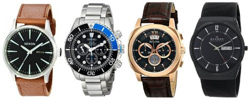20 Men's Watches For You To Choose From | HuffPost Life