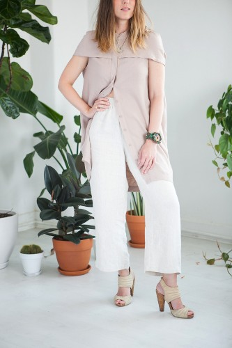 How to Curate a Conscious Closet