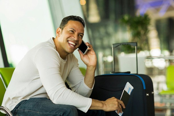 10 Worst People You Meet in Airports