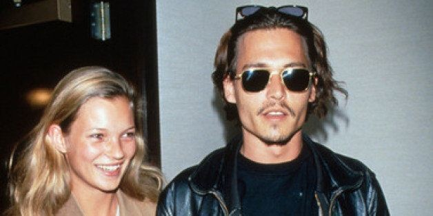 Johnny Depp's Best '90s Looks Are Almost Too Much To Handle | HuffPost Life