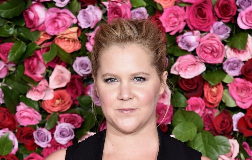 Amy Schumer Says Women 'Live In Constant Fear Of Violence'
