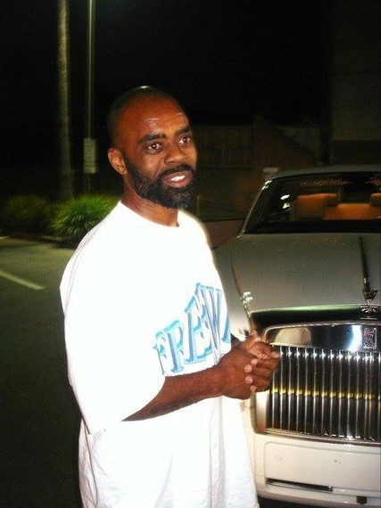 A Conversation with Freeway Ricky Ross on His Latest Run-in with Police and Race Relations in America