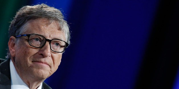 Why Bill Gates Is Wrong About Climate Action