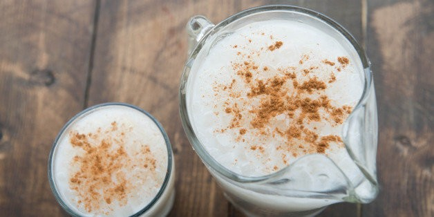 Horchata Is Your New Best Friend This Summer