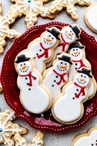The Best Sugar Cookie Recipes Of All Time
