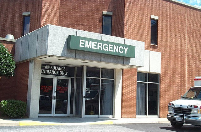 What Your ER Doctor Wishes You Would Divulge