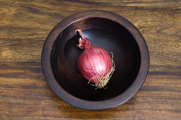 Onions - Magazine cover