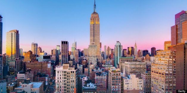 5 More Reasons Why I Love New York | HuffPost Life