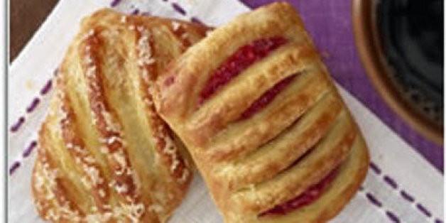 McDonald's Is Testing New Breakfast Pastries   HuffPost Life