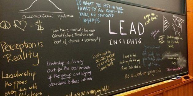 7 Intangible Lessons From My First Year at Harvard Business School
