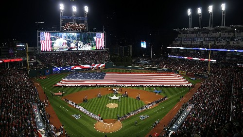 MLB Institutes Electoral College, Awards World Series To Indians