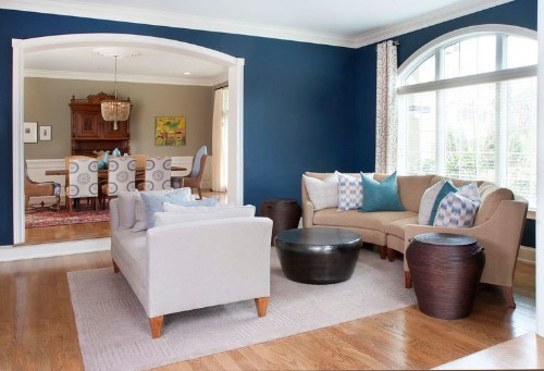 6 Mistakes to Avoid When Painting With Bold Color