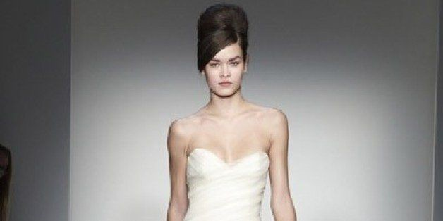 Wedding Dress Styles: 10 Gowns That Are Sexy & Sweet