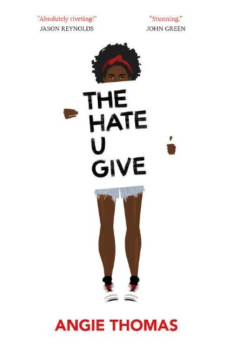 Why Everyone Needs To Read 'The Hate U Give' By Angie Thomas