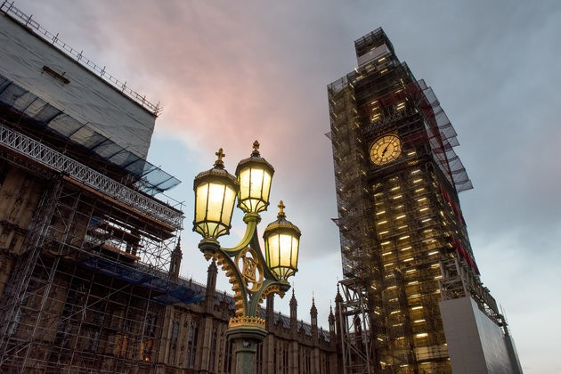 After Notre Dame, Fixing Our Crumbling Parliament Must Be A Priority