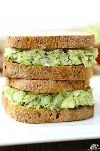 7 Avocado Swaps To Make Virtually Any Meal Healthier