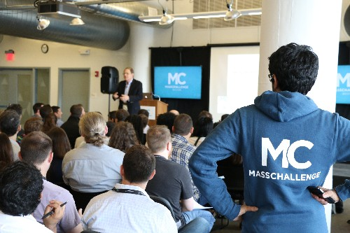 8 Startups Disrupting Multiple Industries From The World's Largest Startup Accelerator in Boston