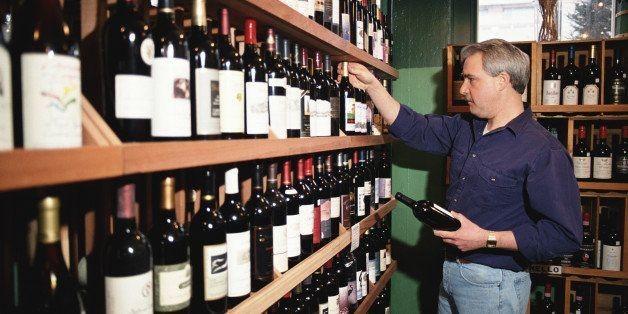 5 Best Wines Under $10 | HuffPost Life