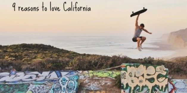 Best of America: 9 Reasons to Love California | HuffPost Life