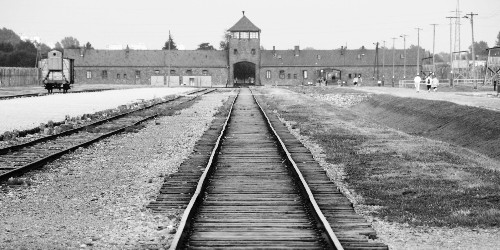 Why Netanyahu's Use of the Holocaust Is a Vile Form of Propaganda
