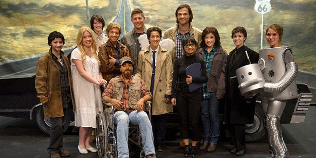 10 Reasons It's Still Worth Watching 'Supernatural' After 200 Episodes