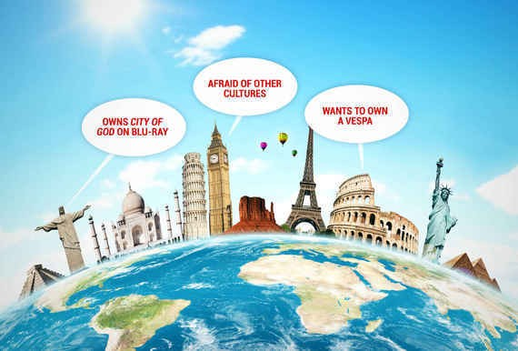 What Your Study Abroad City Says About You