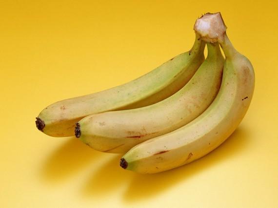 バナナと牛乳があれば、ゼラチンなしでもプリンができるんです!!