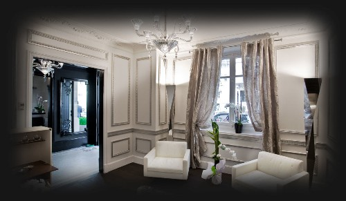 Affordable Family-Friendly Hotels in Paris