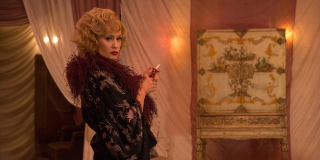 We May Have Found More 'American Horror Story' Season 5 Clues