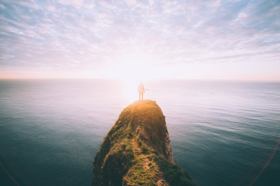 5 Ways to Move Outside Your Comfort Zone