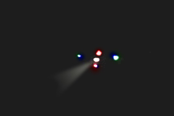 Canadian witnesses video UFO at 400 feet