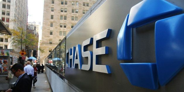 Hackers Ran Loose Inside JPMorgan For 2 Months Before Getting Caught