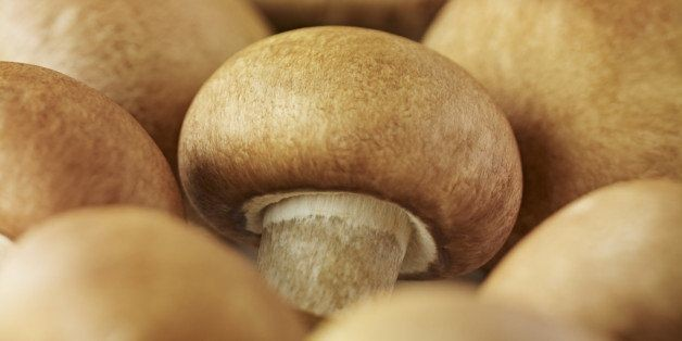 The RIGHT Way To Clean Mushrooms | HuffPost Life