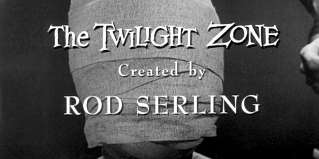 Why Rod Serling Still Matters