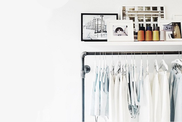 How To Organize Your Closet In 12 Easy Steps