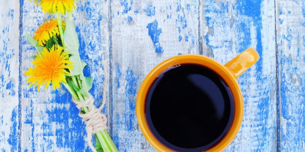 So What Is Dandelion Coffee, Anyway? | HuffPost Life