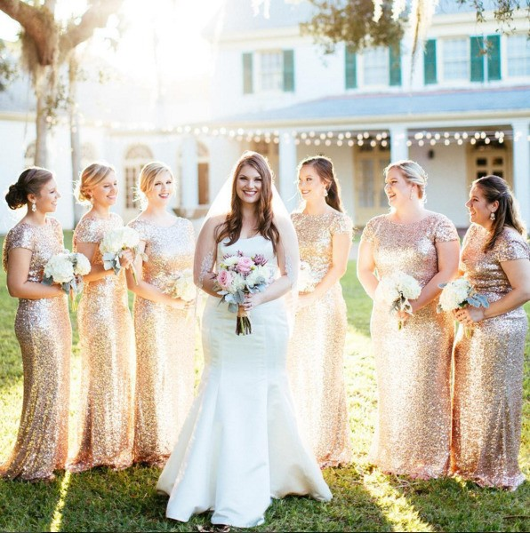 22 Seriously Stunning Wedding Instagrams That Will Have You Swooning