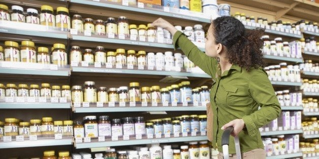 The 5 Most Common Mistakes People Make When Choosing a Multiple Vitamin | HuffPost Life