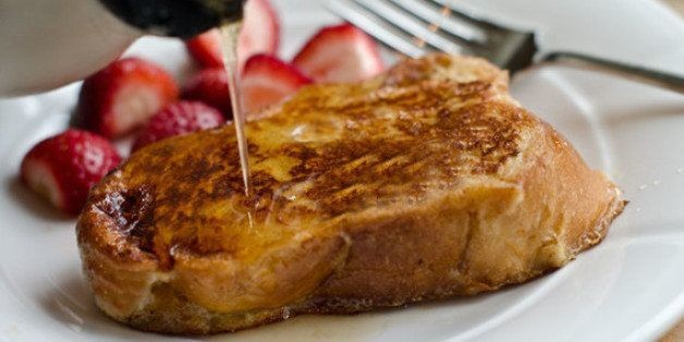 Rise and Shine: 12 Easy Weekend Breakfast Recipes